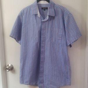 Bogari mens shirt size S